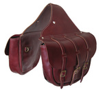 Saddlebags and Horn Bags